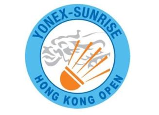 Hong-Kong Open 2014