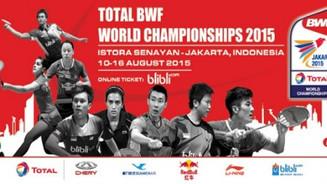 Championnats du Monde 2015