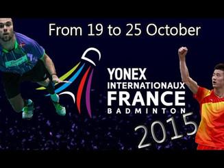 Yonex French Open