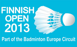 FINNISH OPEN 2013