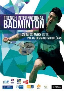 French International 2014