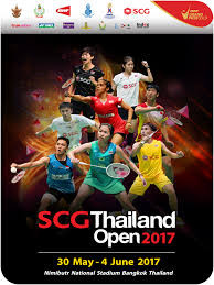 Thailand Open GPgold