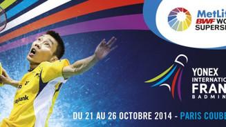 Yonex French Open 2014