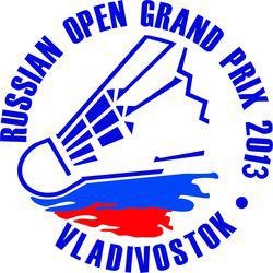 Russia Open 2013