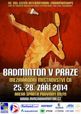 CZECH INTERNATIONAL 2014