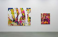 """installation view """"RA 10"""" 2010 Musashino Art University Museum & Liblary"""