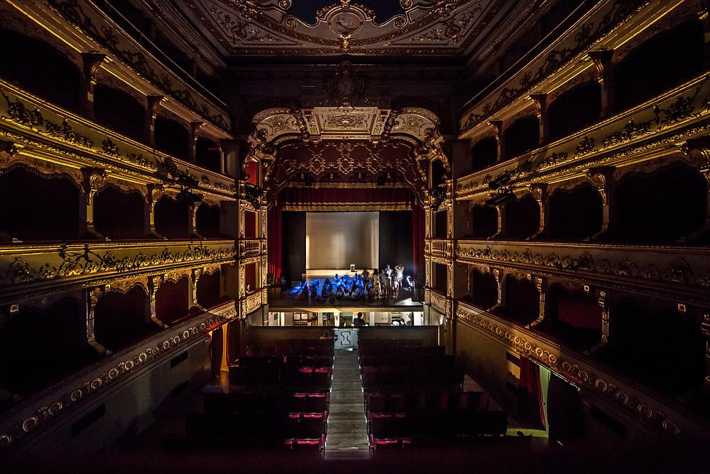 solocanto, operalab, corsi musica milano opera contemporanea giovani talenti