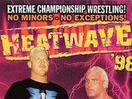 ECW Heatwave 98