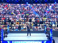Wrestling Landscape Post Covid