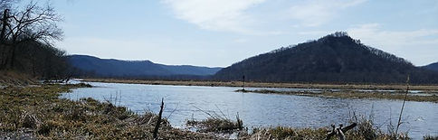 Trempealeau Mountain at Perrot State Park