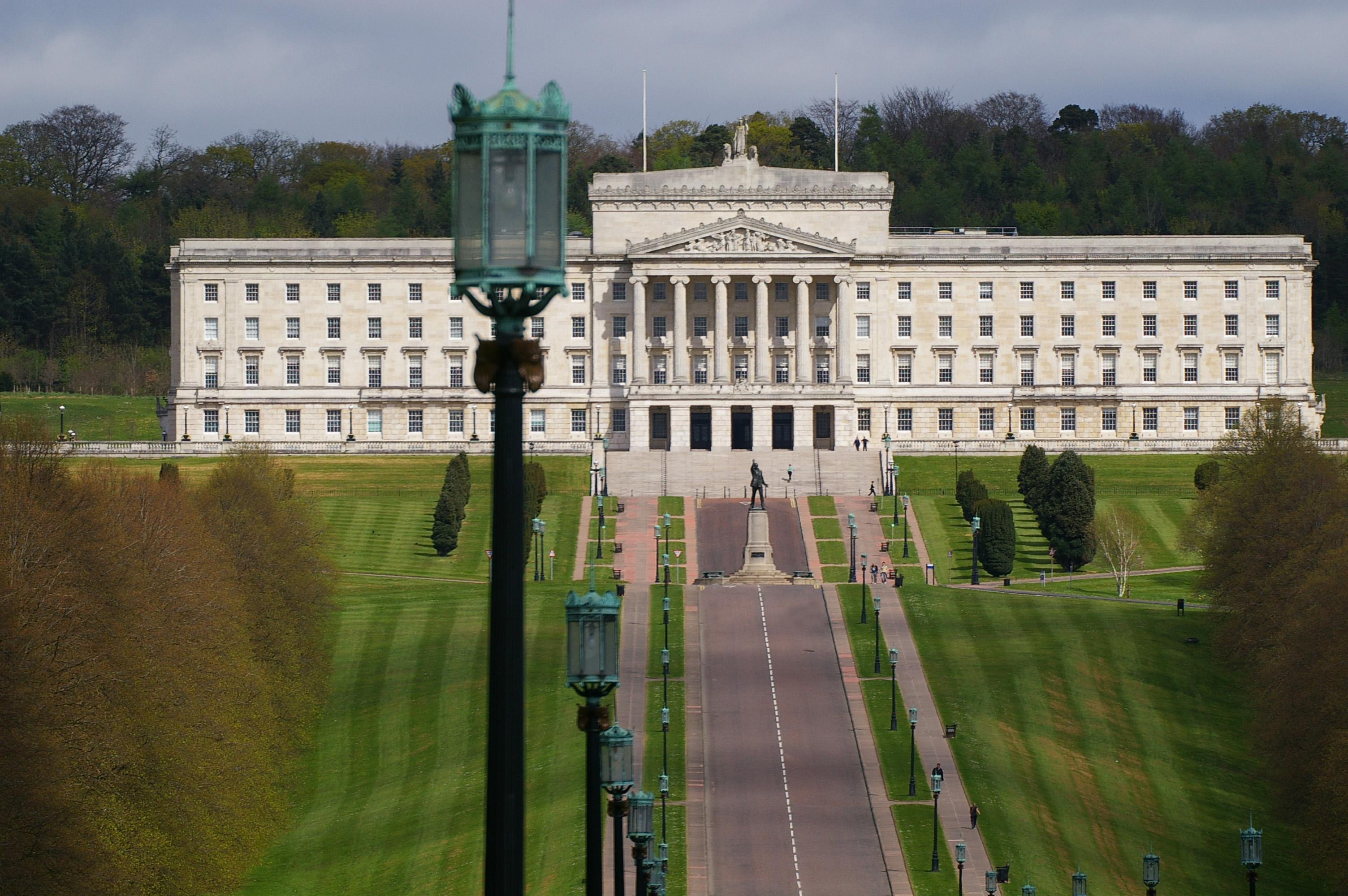 Parliament Building Stormont