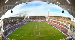 Kingspan Stadium