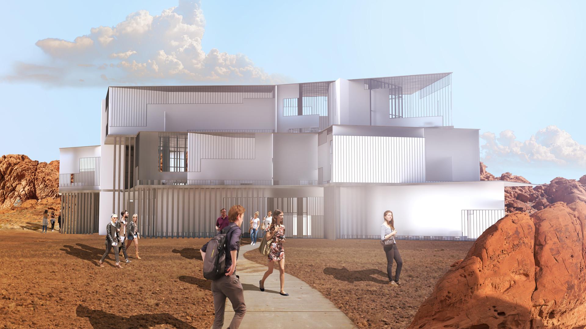 El Paso Design Hub