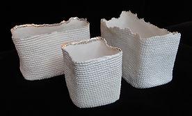 Marisol Jacquemot Derode London Ceramic