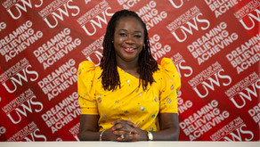 Yekemi Otaru appointed UWS Chancellor-elect
