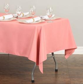 60x132 Tablecloth