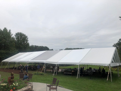 Frame tent in the Clear panel.JPG