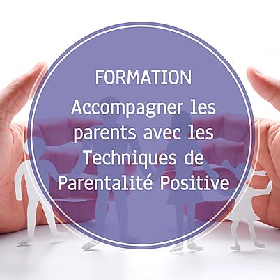 formation parentalité psitive