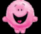 Kimochis heureux