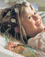 Témoignage: Comment l'épilepsie de ma fille m'a menée à développer Mes Cartes de Retour au C