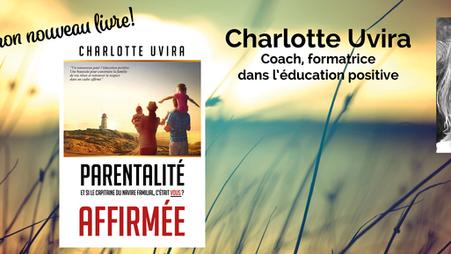 Podcast: C'est quoi la Parentalité Affirmée? La réponse sur Radio Chablais!