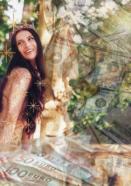 Activacion del dinero - Diana Fernandez - Coach Espiritual 1.jpg
