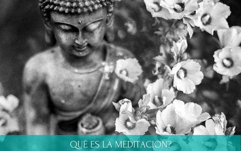 Qué es la meditación | Meditar  | Diana Fernandez  | Coach Espiritual  | Qué es meditar  | www.diana-fernandez.com