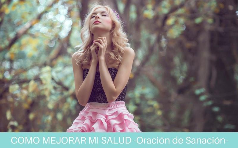 Restaura tu salud | Oración de sanación | Diana Fernandez  | Coach Espiritual  | www.diana-fernandez.com