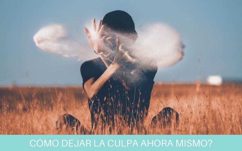 Como dejar la culpa ahora mismo?   Diana Fernandez    Coach Espiritual    Crecimiento Espiritual   www.diana-fernandez.com