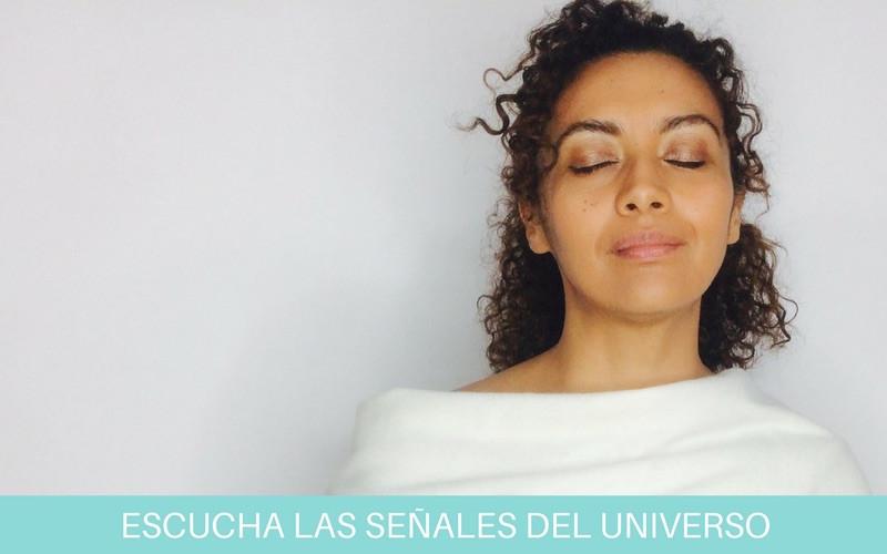 Escucha las señales del universo | Diana Fernandez  | Coach Espiritual  | www.diana-fernandez.com