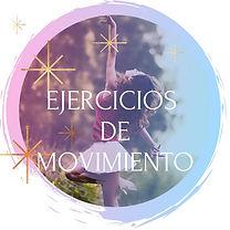 Ejercicios de Movimiento - Diana Fernand