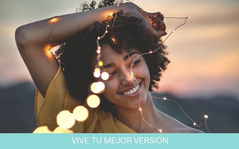 Conoce la mejor versión de ti mismo | Diana Fernandez  | Coach Espiritual  | www.diana-fernandez.com