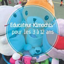 Formation en ligne d'educateur Kimochis