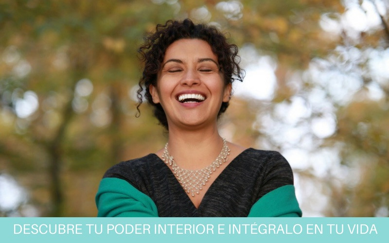 Descubre tu Poder Interior e Inteégralo en tu vida | Diana Fernandez  | Coach Espiritual  | www.diana-fernandez.com