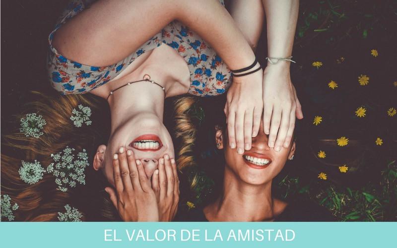 El valor de la amistad | Diana Fernandez  | Coach Espiritual  | www.diana-fernandez.com