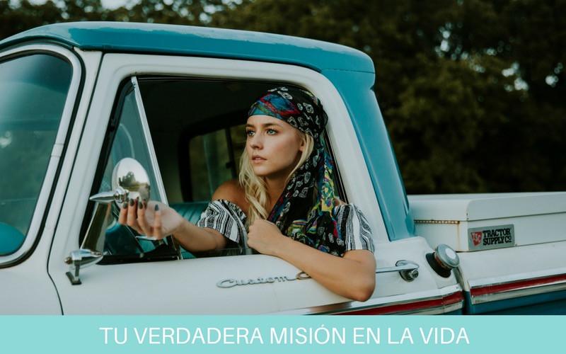 Tu verdadera misión en la vida | Diana Fernandez  | Coach Espiritual  | www.diana-fernandez.com