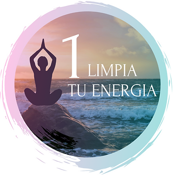 1 Limpia tu energia - Diana Fernandez -