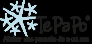 Logo TePaPo 0-12 ans