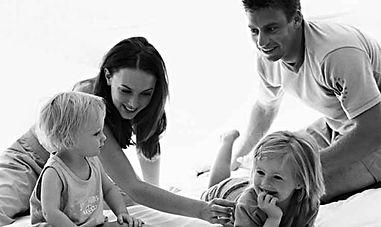 Parentalité Positive famille