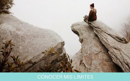 CONOCER MIS LIMITES | PONER LIMITES SALUDABLES