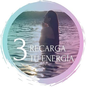 3 Recarga tu energia - Diana Fernandez -