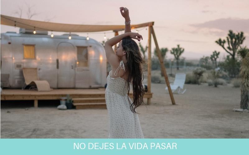 No dejes la vida pasar | Diana Fernandez  | Coach Espiritual  | www.diana-fernandez.com