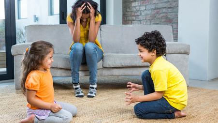 Pourquoi c'est si difficile d'être bienveillant avec ses enfants ?