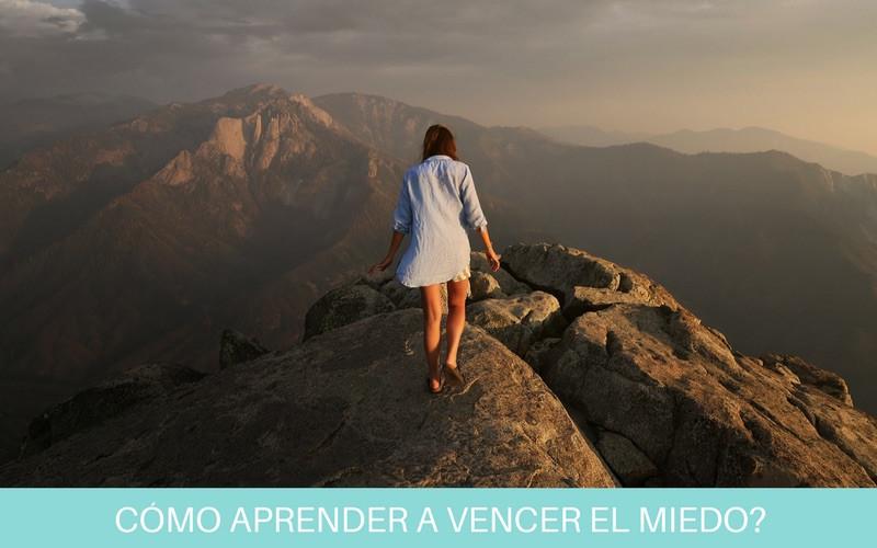 Cómo aprender a vencer el miedo? | Diana Fernandez  | Coach Espiritual  | www.diana-fernandez.com