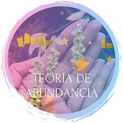 Teoria de Abundancia Diana Fernandez Coa