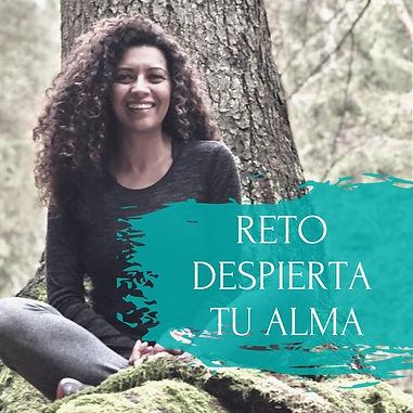 Reto despierta tu alma - Diana Fernandez