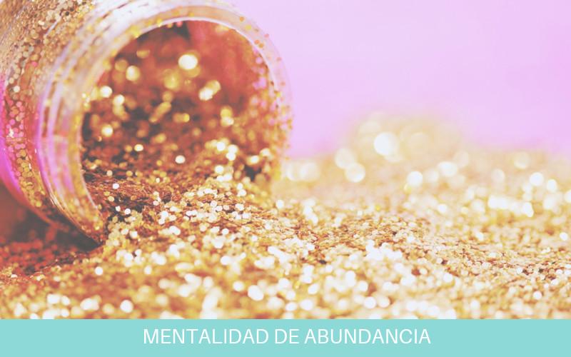 Mentalidad de Abundancia | Diana Fernandez  | Coach Espiritual  | www.diana-fernandez.com