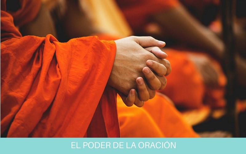 El poder de la oración | Diana Fernandez  | Coach Espiritual  | www.diana-fernandez.com
