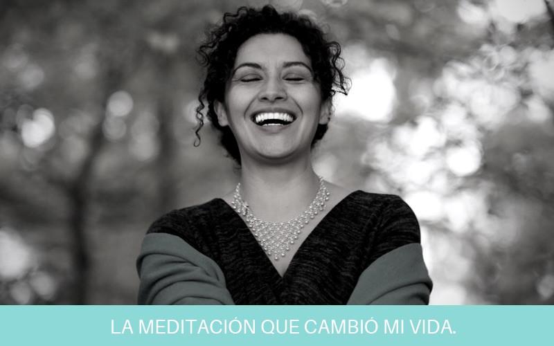 La meditación que cambió mi vida | Como meditar  | Diana Fernandez  | Coach Espiritual  | meditación guiada  | www.diana-fernandez.com