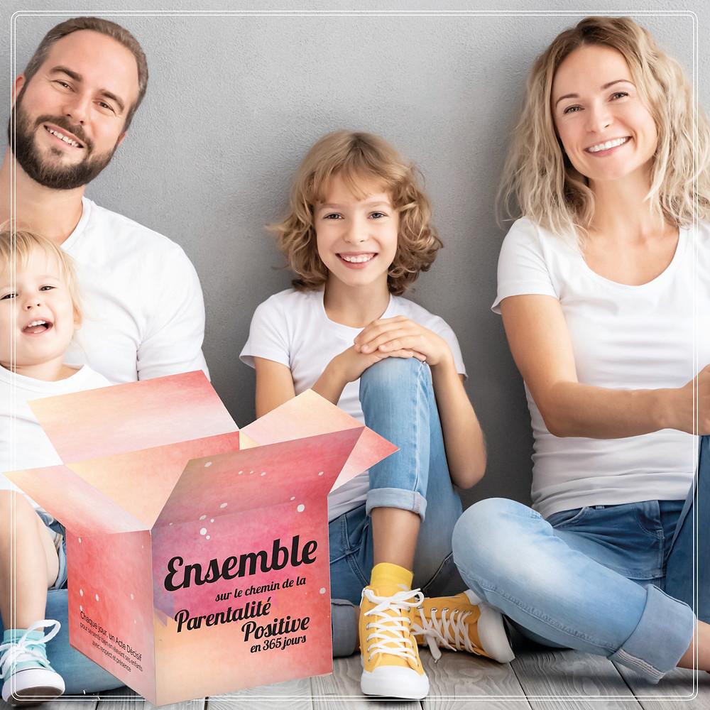 Coaching parental en ligne pas cher